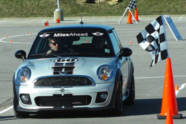 TEEN DRIVING MINI CLINIC